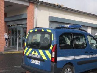 Braquage à main armée à Cugnaux, 2 personnes en garde à vue