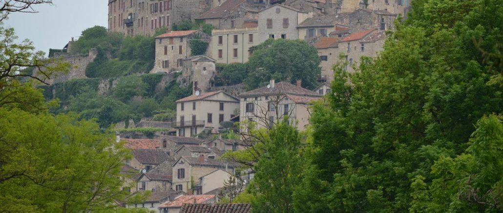 Cassel village préféré des Français, La Couvertoirade se classe 9e