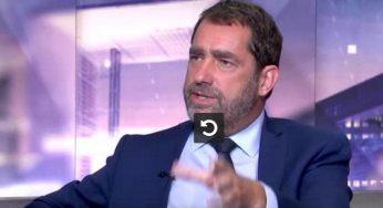 """Castaner : """"Les pensions de reversion pourront baisser pour certains"""""""