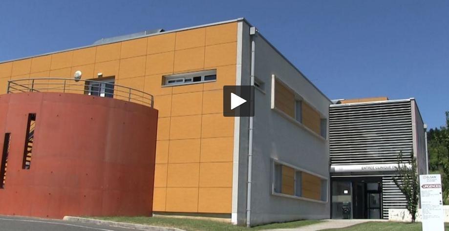 Castres. le personnel de la Clinique recrute via un clip vidéo qui fait le buzz
