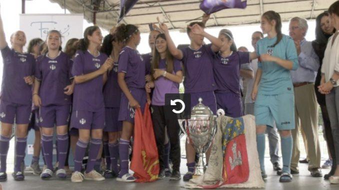 Coupe de foot féminin : Challenge des étoiles à Toulouse