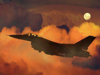 Escalade militaire au sud ouest de la Syrie