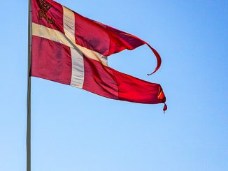 France Danemark. rétropédalage du sélectionneur