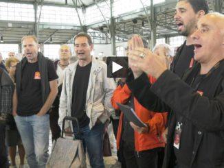 Grand succès pour le festival Tarba en Canta