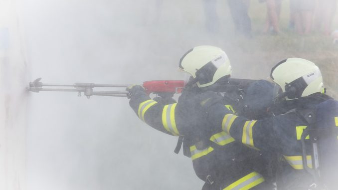 Incendie à Montauban, plusieurs personnes hospitalisées