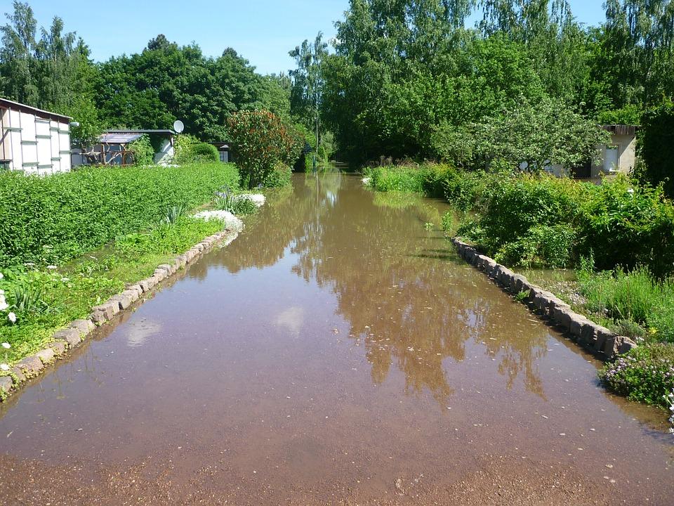 Inondations. Alerte orange prolongée pour le Gers, le Tarn et Garonne et les Hautes Pyrénées