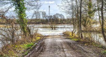 Inondations. Gers, Hautes-Pyrénées et Tarn et Garonne en alerte orange