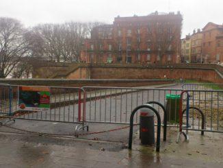 Inondations. la décrue de la Garonne prévue ce jeudi