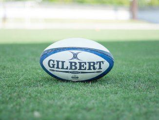 Les Français champions du monde de rugby U20, la joie