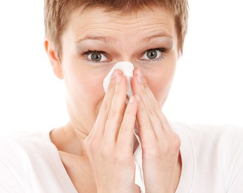 Pollens. risque élevé d'allergies aux graminées et pariétaire