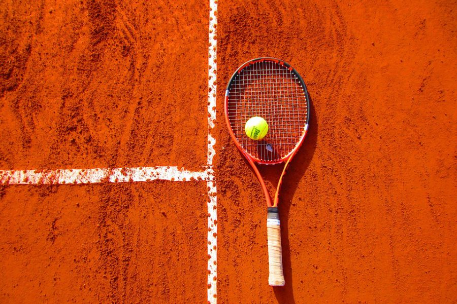 Roland-Garros 2108 - Mahut et Herbert en demies