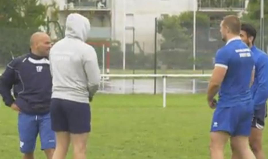 Rugby : Le TO XIII délocalise pour la première fois son match à domicile à Albi