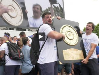 Rugby. Castres a fêté ses héros