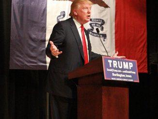 Taxes sur l'acier et l'aluminium Donald Trump déclare la guerre commerciale à l'Europe