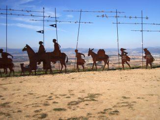 Toulouse. une exposition propose de revivre la vie de Pélerin de Compostelle au Moyen Age