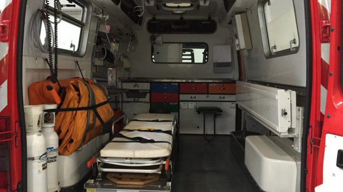 Toulouse. une femme enceinte grièvement blessée d'un coup de couteau