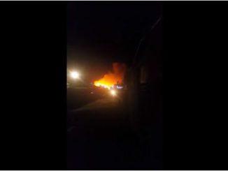 Un enfant de 3 ans meurt dans l'incendie de son mobil-home à Sigean