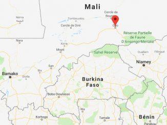 4 militaires français blessés et 2 morts dans une attaque au Mali