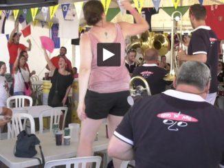Ambiance fête à Toulouse avec Feria Tolosa
