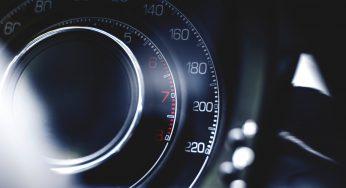 Auch Toulouse. un conducteur flashé à 201 km/h