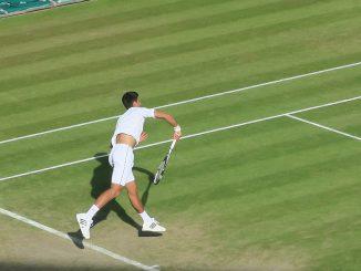 Avec Nadal, Djokovic et Federer le programme des quarts de Wimbledon