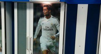 Cristiano Ronaldo quitte le Real Madrid pour la Juventus de Turin