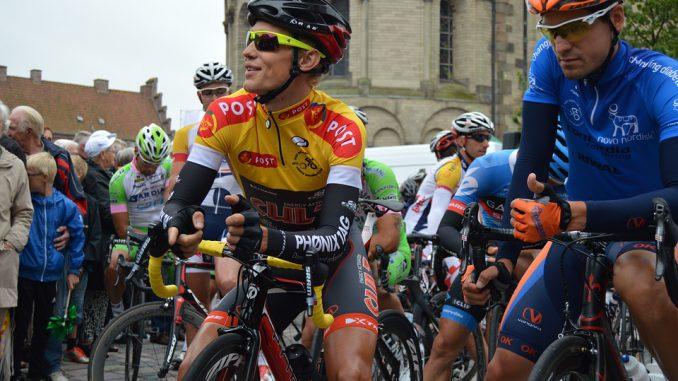 Dan Martin gagne à Mûr de Bretagne, Van Avermaet reste leader