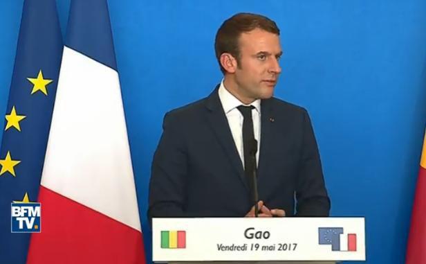 Emmanuel Macron est dans les Pyrénées ce mercredi, son programme