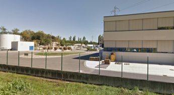 Explosion dans une usine à Toulouse : trois blessés