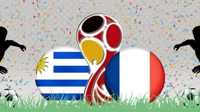 France Uruguay. Cavani probablement absent
