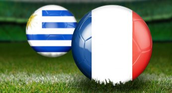 France Uruguay. l'écran géant est installé prairie des Filtres à Toulouse