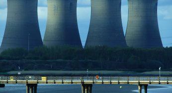 Greenpeace crashe un drone sur la Centrale Nucléaire de Bugey