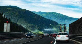 Journée rouge sur la routes des vacances ce samedi