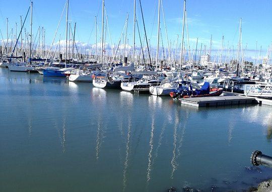 La Rochelle. 2 hommes et une femme retrouvés morts sur un voilier
