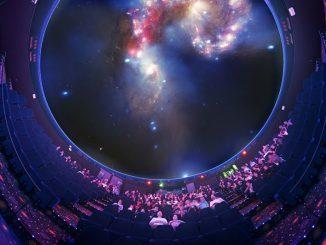 Le Congrès mondial des Planétariums se tient actuellement à TOulouse