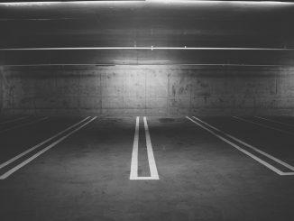 Le deuxième parking Jean-Jaurès ouvert pour janvier 2019