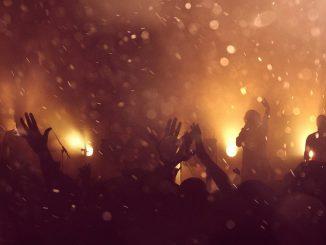 Le rappeur MC Solar fait son retour sur scène à Millau