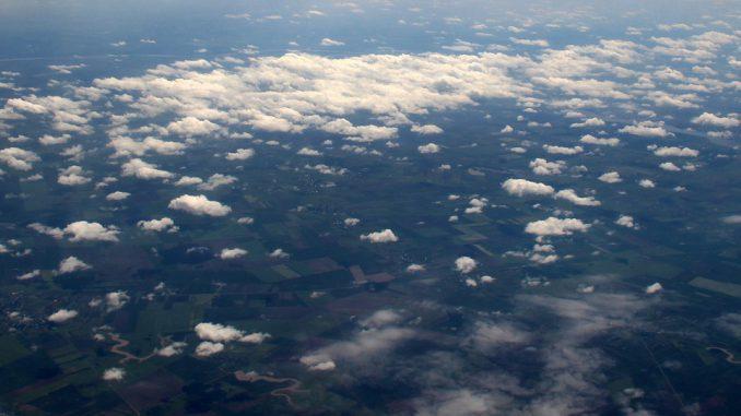 Météo Toulouse. nuages, soleil et 25 degrés max samedi et dimanche