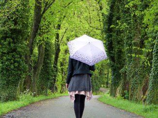 Météo Toulouse. pluies, plus froid, et nouveaux orages ce jeudi