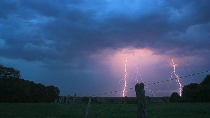 Météo Toulouse. retour des orages ce vendredi