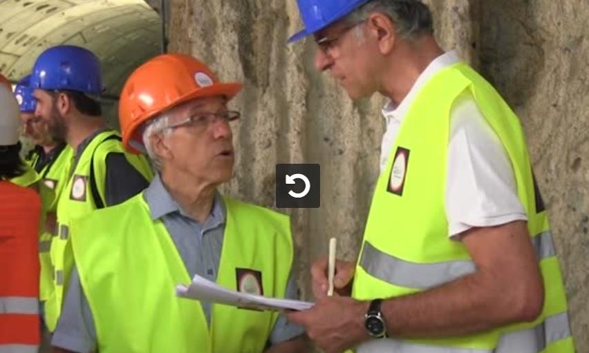 Métro de Toulouse  : les travaux avancent plus vite que prévus