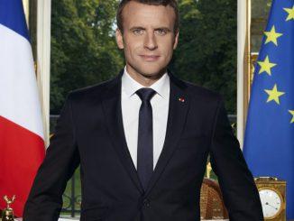 Macron devant le Congrès de Versailles pour espérer grignoter de la popularité