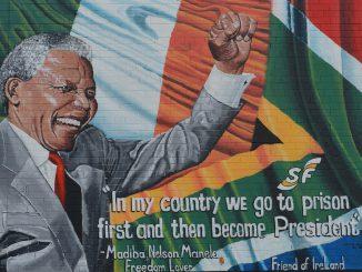 Mandela, l'ONU appelle à continuer le combat contre la pauvreté