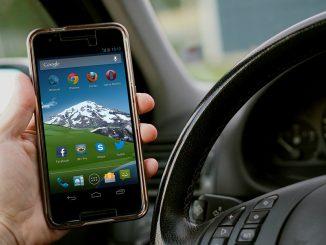 Montpellier. vaste opération de police contre le téléphone portable au volant