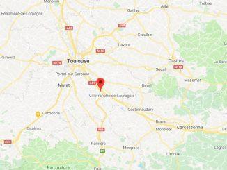 Mort d'un motard dans un accident de la route à l'est de Toulouse