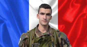 Mort d'un soldat Français en Côte d'Ivoire