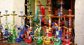 Paris. Démantèlement d'un vaste trafic de Tabac à Narguilé