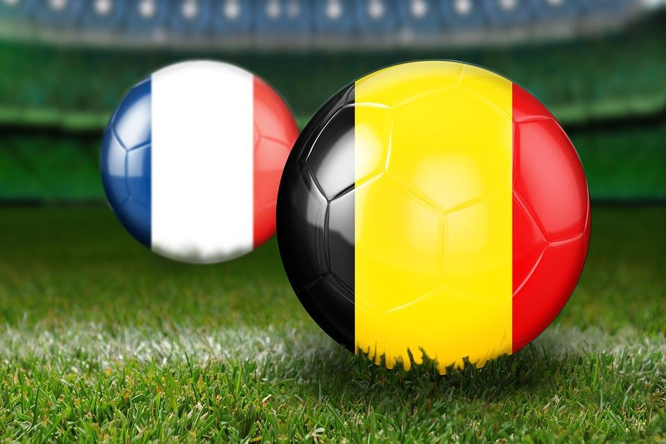 Paul Pogba : son clin d'œil plein d'humour au match France-Belgique sur Instagram