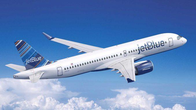 Première commande de 60 exemplaires nouvel Airbus A220