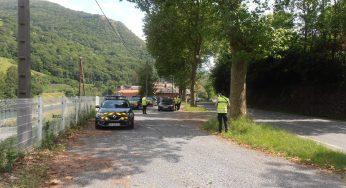 Routes à 80 km/h. 49 conducteurs avertis dans les Hautes Pyrénées